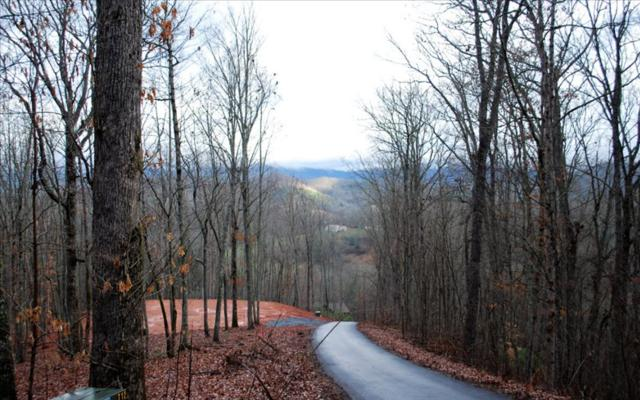 TR3 Lakeview Heights, Hayesville, NC 28904 (MLS #275388) :: RE/MAX Town & Country