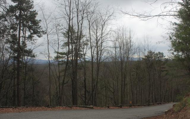 LOT27 Raven Ridge, Mineral Bluff, GA 30559 (MLS #275414) :: RE/MAX Town & Country