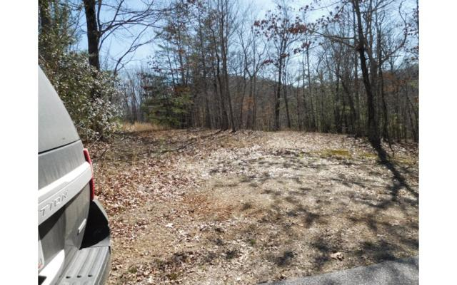 TR 3 Up The Ridge, Blairsville, GA 30512 (MLS #275448) :: RE/MAX Town & Country