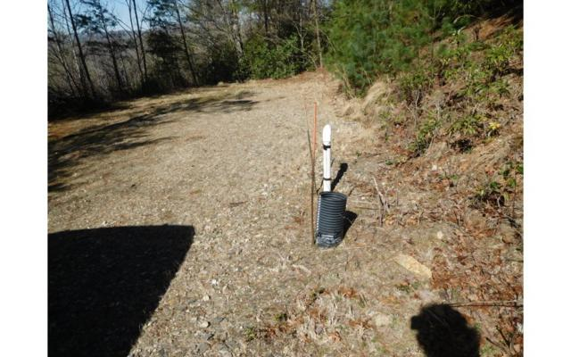 LT 8 Up The Ridge, Blairsville, GA 30512 (MLS #275449) :: RE/MAX Town & Country