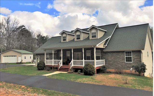 54 Wilson Dr, Blairsville, GA 30512 (MLS #275543) :: RE/MAX Town & Country