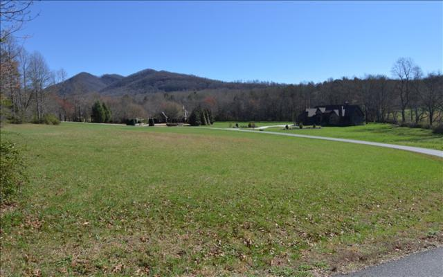 LT50A Mountain Harbour, Hayesville, NC 28904 (MLS #275579) :: RE/MAX Town & Country