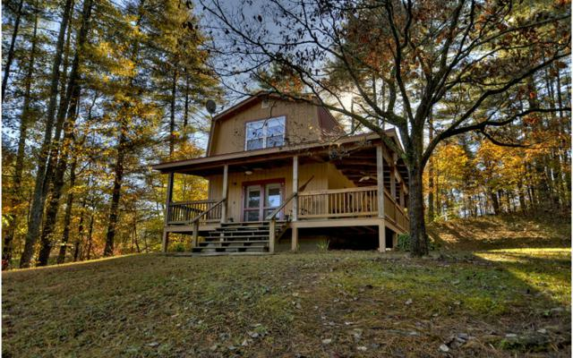 60 Old Jerusalem, Mineral Bluff, GA 30559 (MLS #275580) :: RE/MAX Town & Country