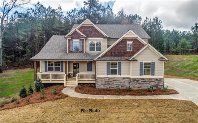 525 Black Horse Circle, Canton, GA 30114 (MLS #275806) :: RE/MAX Town & Country
