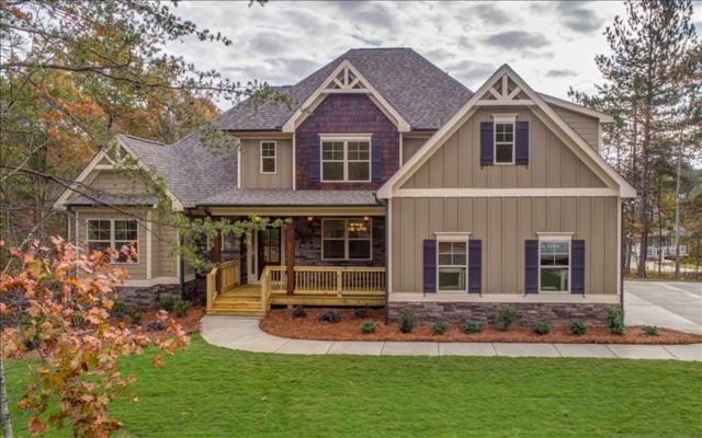 607 Red Leaf Way, Canton, GA 30114 (MLS #275811) :: RE/MAX Town & Country