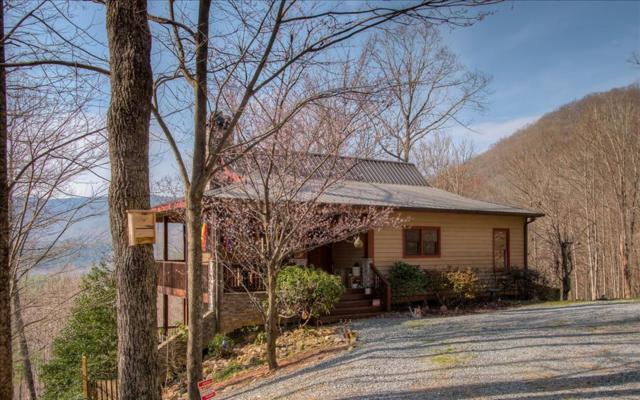 22 Prospectors Ridge, Ellijay, GA 30540 (MLS #275820) :: RE/MAX Town & Country