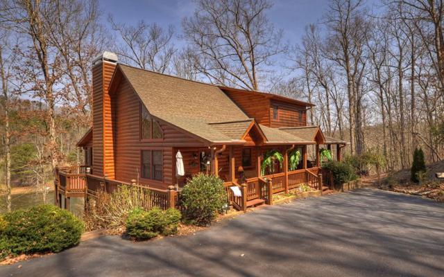 259 Stillwater Rd, Blue Ridge, GA 30513 (MLS #275837) :: RE/MAX Town & Country
