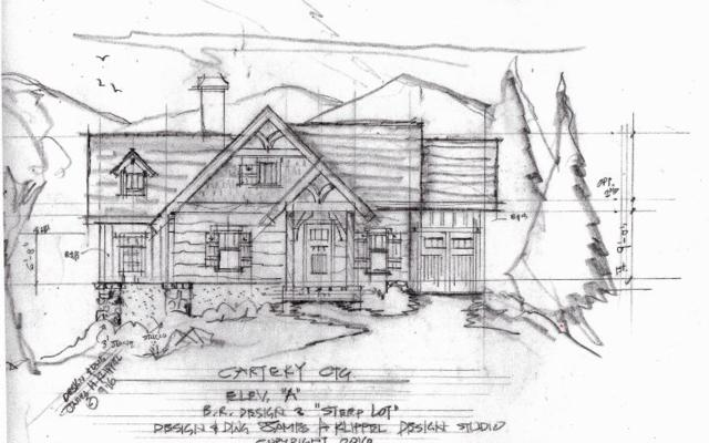 LOT 8 Overlook At Br, Blue Ridge, GA 30513 (MLS #275869) :: RE/MAX Town & Country