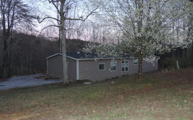 50 Mountain Tops Dr, Blue Ridge, GA 30513 (MLS #275874) :: RE/MAX Town & Country