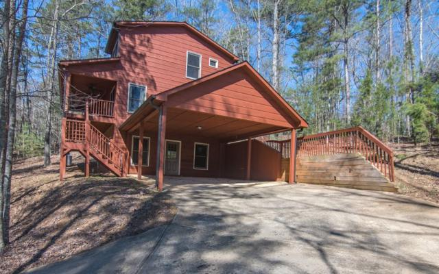 680 Lemmon Lane, Ellijay, GA 30540 (MLS #275887) :: RE/MAX Town & Country