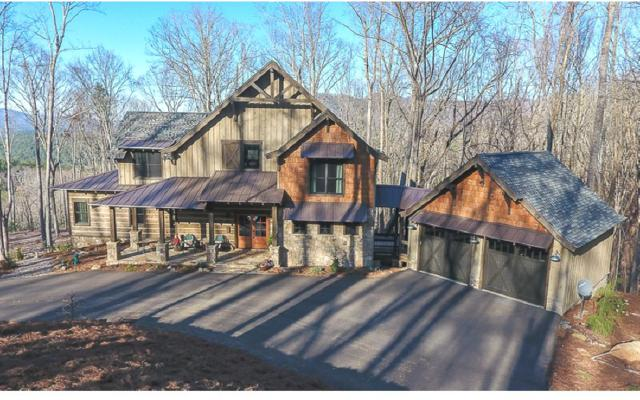 601 Greystone Trace, Ellijay, GA 30536 (MLS #275913) :: RE/MAX Town & Country