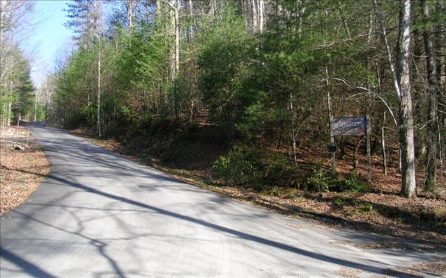 LOT 1 Kimbolton Drive, Morganton, GA 30560 (MLS #275930) :: RE/MAX Town & Country