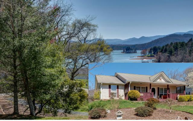 925 Chatuge Lane, Hayesville, NC 28904 (MLS #275940) :: RE/MAX Town & Country