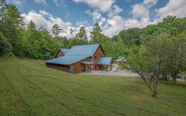 246 Deal Hollow, Copperhill, TN 37317 (MLS #275964) :: RE/MAX Town & Country
