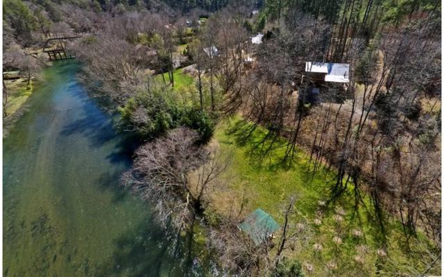473 Riverview Circle, Blue Ridge, GA 30513 (MLS #276051) :: RE/MAX Town & Country