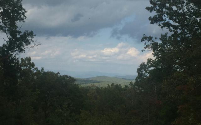 Lot 17 Scouts Ridge, Morganton, GA 30560 (MLS #276116) :: RE/MAX Town & Country