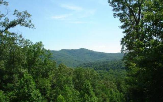 The Ridges, Hayesville, NC 28904 (MLS #276193) :: RE/MAX Town & Country