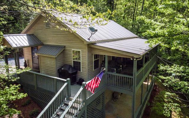 3111 Creekview, Hiawassee, GA 30546 (MLS #276255) :: RE/MAX Town & Country