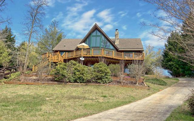 1658 Stonecrest Circle, Hiawassee, GA 30546 (MLS #276257) :: RE/MAX Town & Country