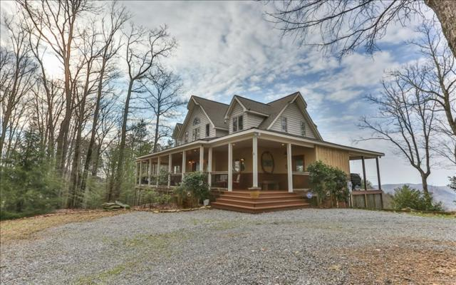 10568 Highway 52, Chatsworth, GA 30705 (MLS #276263) :: RE/MAX Town & Country
