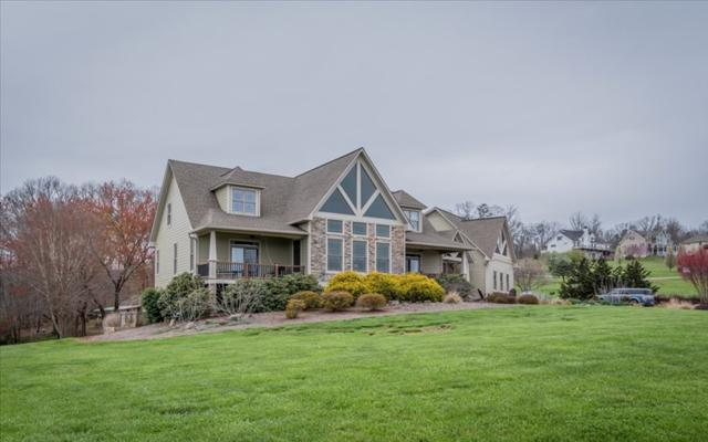 367 Colonsay Trace, Blairsville, GA 30512 (MLS #276390) :: RE/MAX Town & Country
