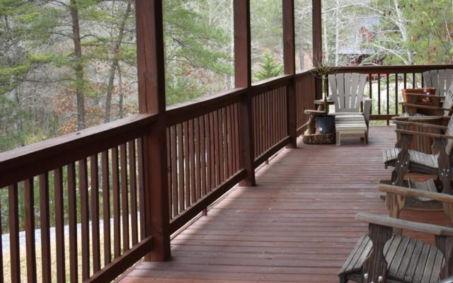 TBD Neighborly Way (Off), Murphy, NC 28906 (MLS #276439) :: RE/MAX Town & Country