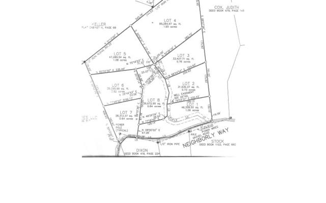 LOT 1 Neighborly Way, Murphy, NC 28906 (MLS #276449) :: RE/MAX Town & Country