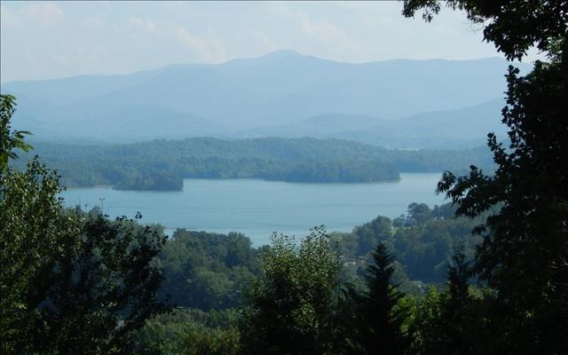 LOT 2 Chatuge Woods, Hayesville, NC 28904 (MLS #276456) :: RE/MAX Town & Country