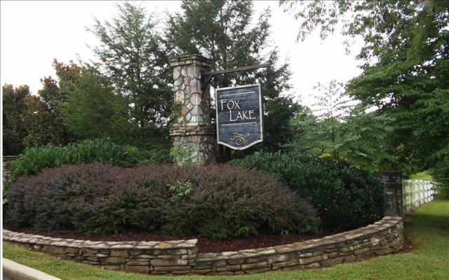 LT78 Beacon Hill, Blairsville, GA 30512 (MLS #276467) :: RE/MAX Town & Country