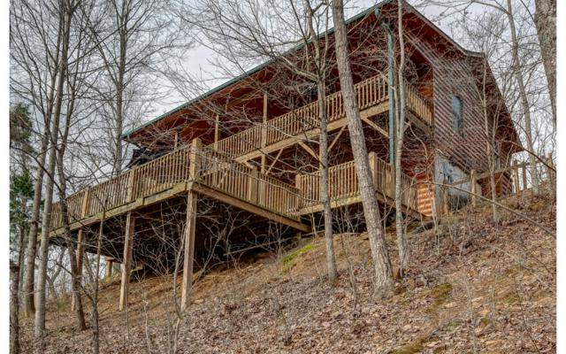 410 Privacy Ridge, Murphy, NC 28906 (MLS #276476) :: RE/MAX Town & Country