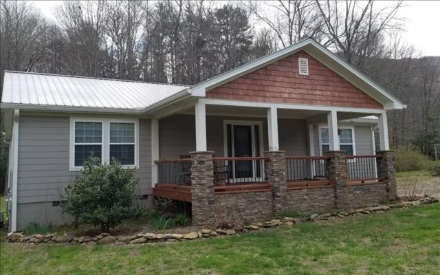 191 Forest Cove Trail, Hayesville, NC 28904 (MLS #276478) :: RE/MAX Town & Country