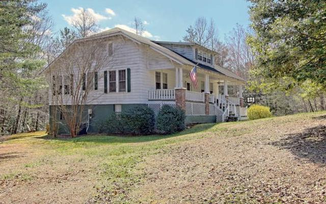 97 Bonnie Lane, Blairsville, GA 30512 (MLS #276485) :: RE/MAX Town & Country
