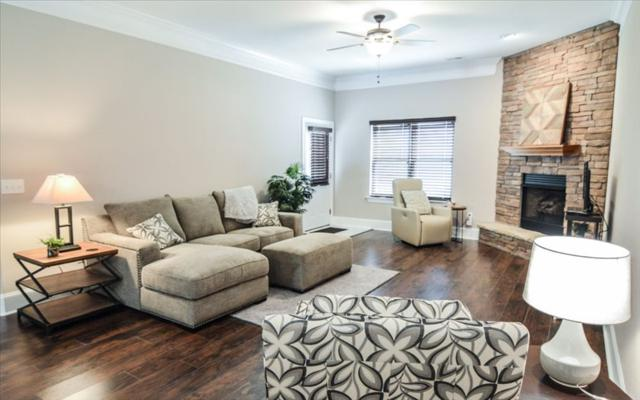 1724 Watercrest Way 7D, Young Harris, GA 30582 (MLS #276494) :: RE/MAX Town & Country