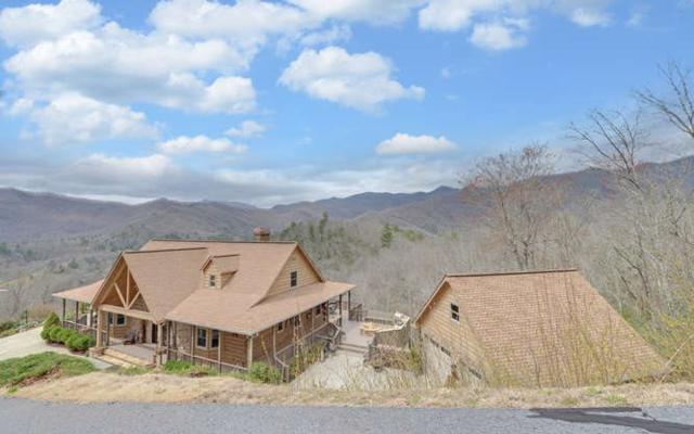7119 Tantrough Road, Hiawassee, GA 30546 (MLS #276499) :: RE/MAX Town & Country