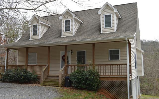 2615 Rolling River Drive, Hiawssee, GA 30546 (MLS #276609) :: RE/MAX Town & Country