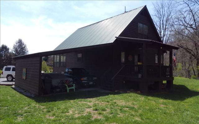 265 Rivers Edge Drive, Hayesville, NC 28904 (MLS #276678) :: RE/MAX Town & Country