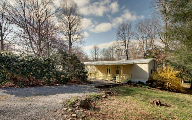 3107 Holland Drive, Young Harris, GA 30582 (MLS #276730) :: RE/MAX Town & Country