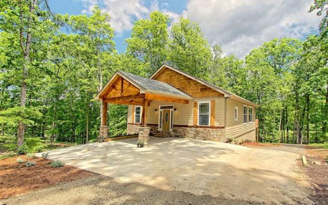 635 Mcclure Dr, Hayesville, NC 28904 (MLS #276740) :: RE/MAX Town & Country