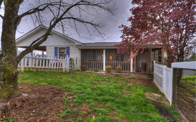 101 Crest Street, Copperhill, TN 37317 (MLS #276823) :: RE/MAX Town & Country