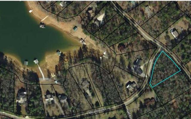 LOT85 Lori Lane, Blairsville, GA 30512 (MLS #276921) :: RE/MAX Town & Country