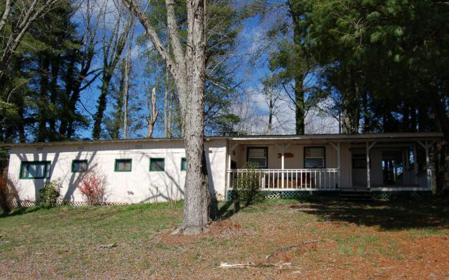 872 Old Hwy. 64 East, Hayesville, NC 28904 (MLS #276993) :: RE/MAX Town & Country