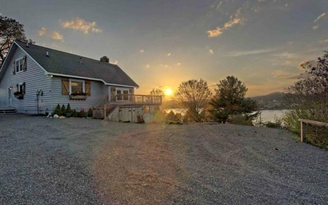 98 Woodard Lane, Hayesville, NC 28904 (MLS #276994) :: RE/MAX Town & Country