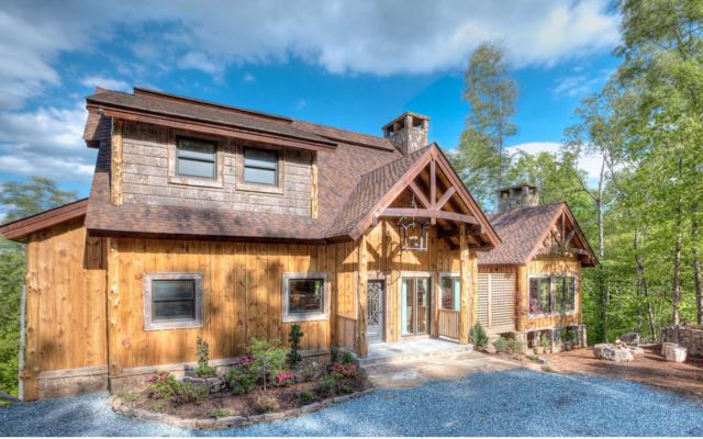 60 Toccoa Heights Rd, Blue Ridge, GA 30513 (MLS #277006) :: RE/MAX Town & Country