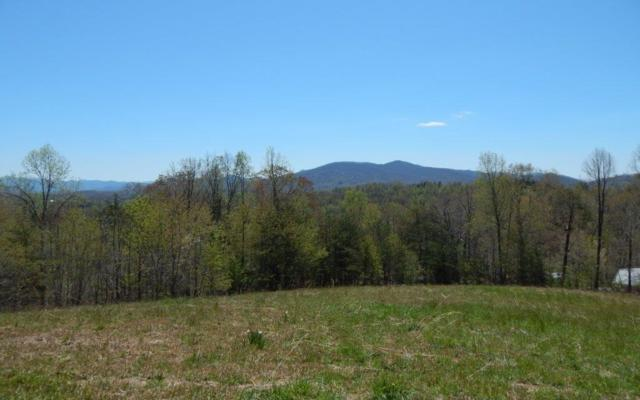 LT 18 Chatuge Shores Overl, Hayesville, NC 28904 (MLS #277054) :: RE/MAX Town & Country