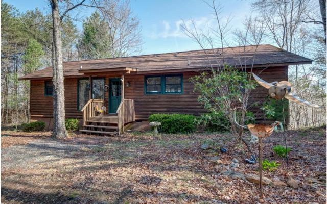 209 Seldom Seen Lane, Murphy, NC 28906 (MLS #277123) :: RE/MAX Town & Country