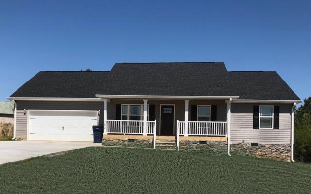 68 High Country Way, Morganton, GA 30560 (MLS #277128) :: RE/MAX Town & Country