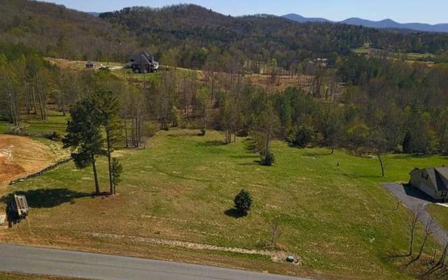 LT 4 Riverside, Blairsville, GA 30512 (MLS #277130) :: RE/MAX Town & Country