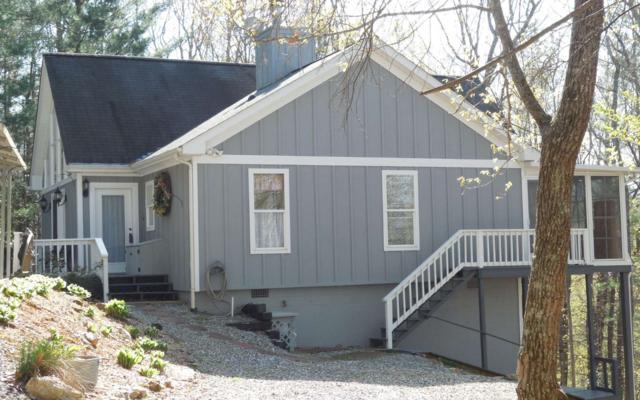 118 Coosa View Lane, Blairsville, GA 30512 (MLS #277137) :: RE/MAX Town & Country