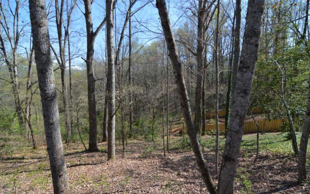 130 Lakewood Hills, Hayesville, NC 28904 (MLS #277150) :: RE/MAX Town & Country