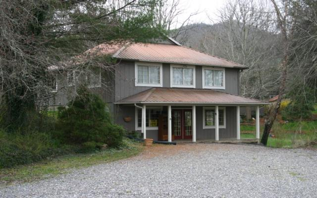 3124 Hwy 69 South, Hayesville, NC 28904 (MLS #277164) :: RE/MAX Town & Country
